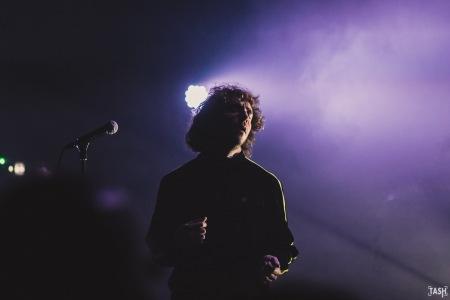 MPL à L'ilyade Seyssinet-Pariset le 22 février 2019. Concert organisé par Retour de Scène, avec Sèbe en première partie.