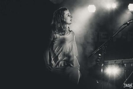 The P-Paul le 31 janvier 2019 à EVE - Espace Vie Etudiante (Grenoble). Concert organisé par À court de son