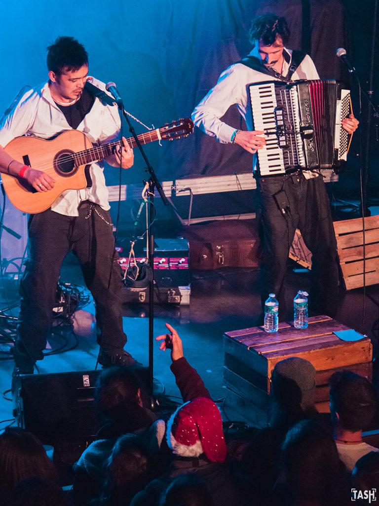Photographe Annecy - concert - Les coureurs de rempart - Grenoble