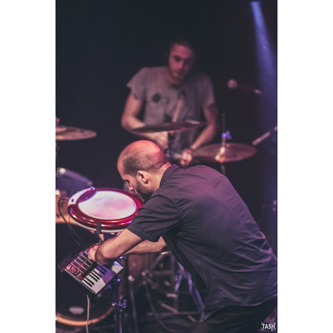 Tash- Photographe Annecy - concert - Deyosan